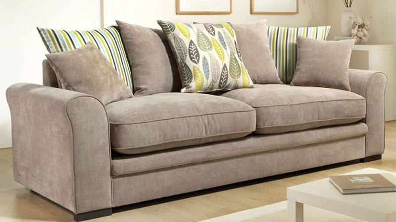 Upholstery Cleaning Whidbey Island WA