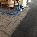 Commercial Carpet Cleaning - 2