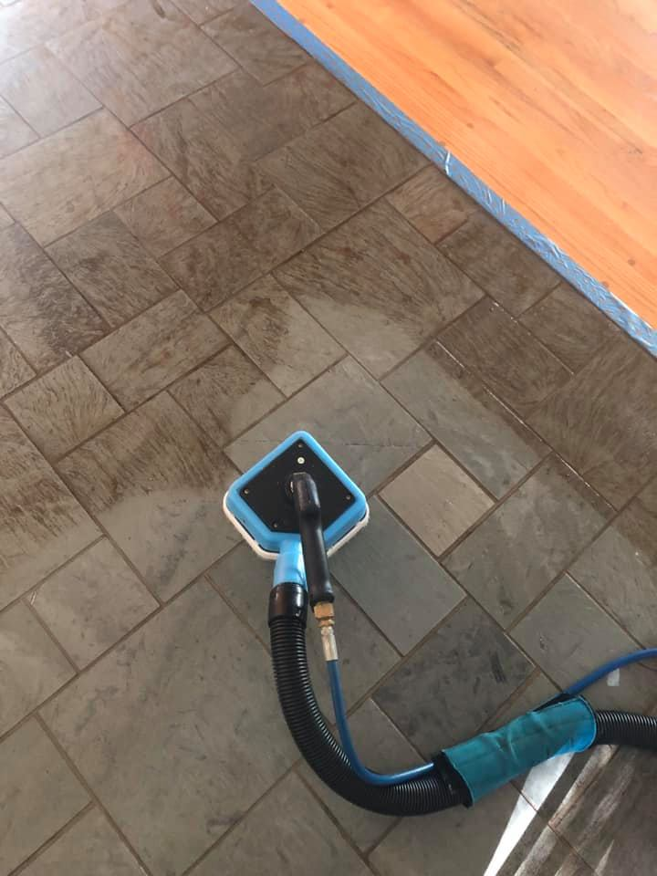 Tile Cleaning Services Freeland WA