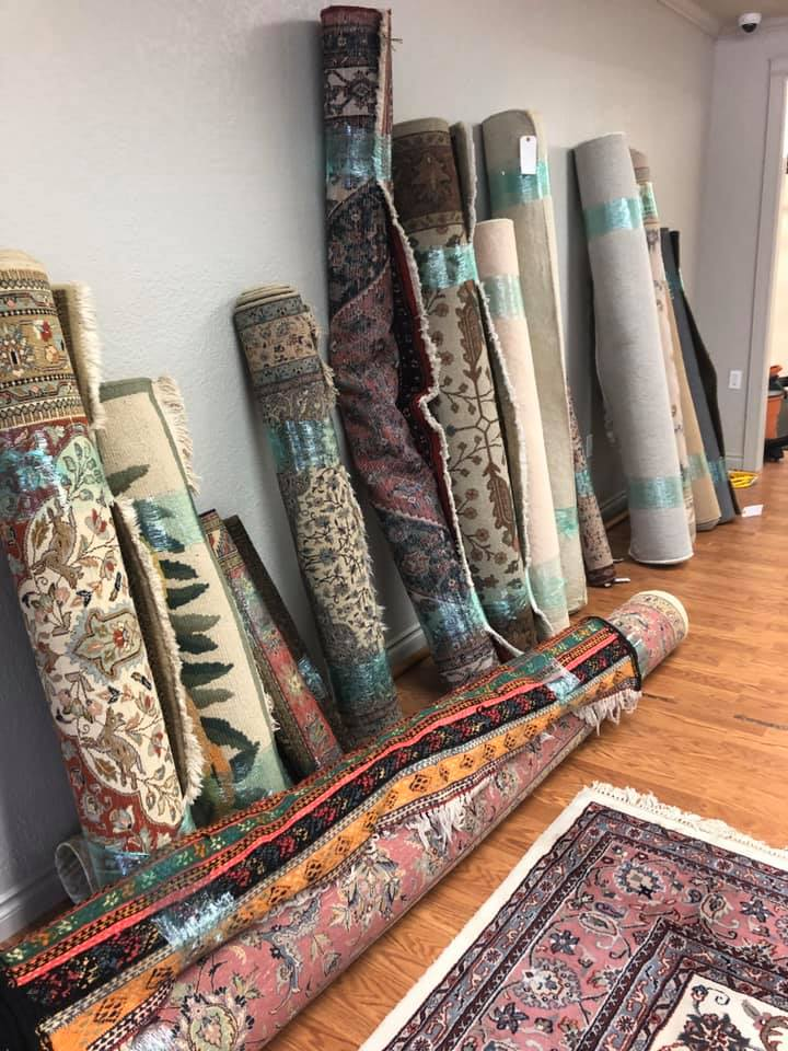 Area Rug Cleaning Services Whidbey Island WA