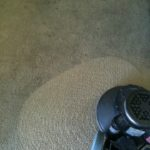 Rotary Cleaning Carpet Cleaning Service