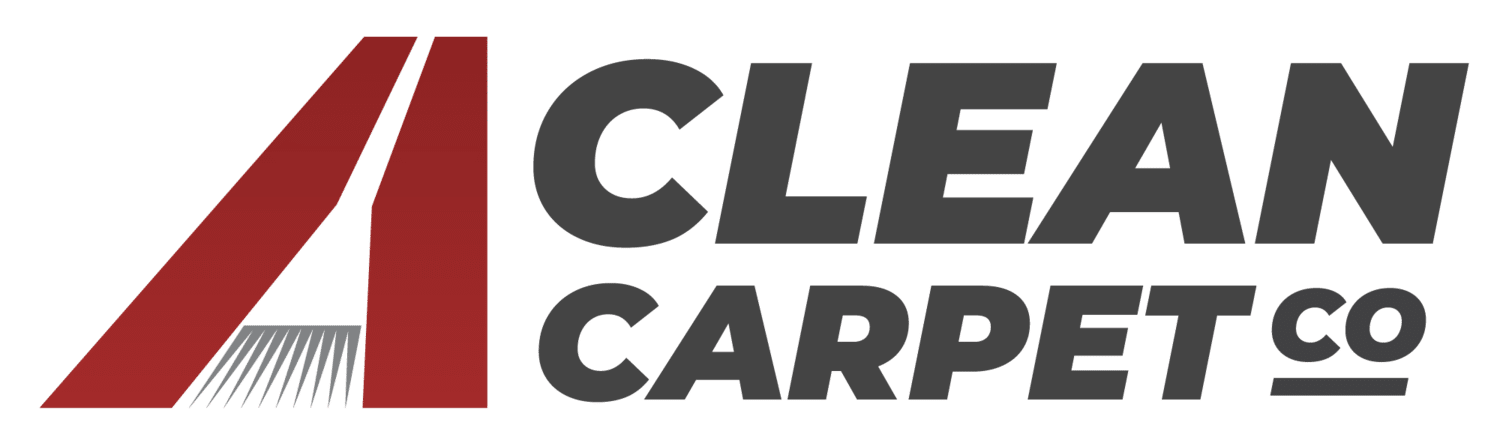 A Clean Carpet Co Logo
