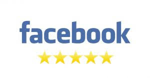 Facebook Review Icon